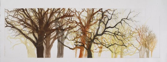 TREE FORMS 2